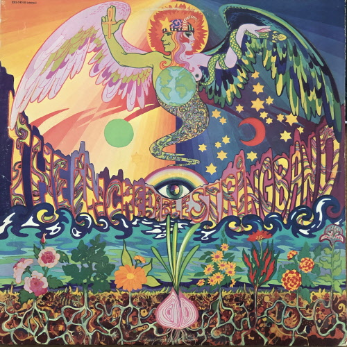 Incredible String Band/ The 5000 Spirits Or The Layers Of The Onion