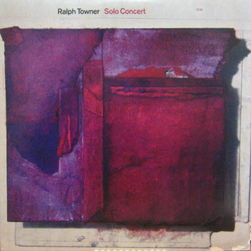 Ralph Towner/Solo Concert