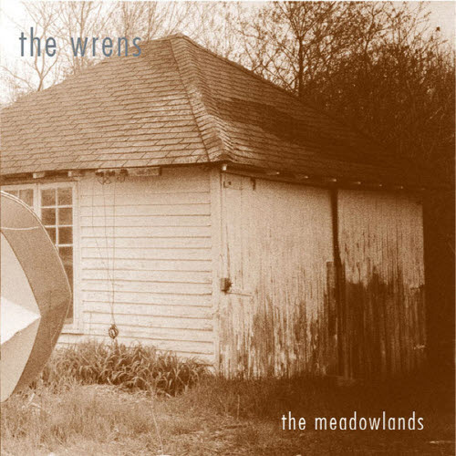 Wrens ‎– The Meadowlands(2lp)