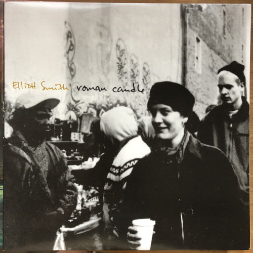 Elliot Smith /Roman Candle