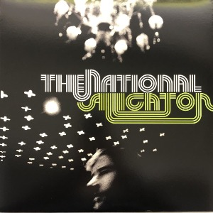 Alligator/ The national Alligator