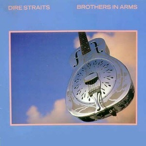 Dire Straits/Brothers in Arms