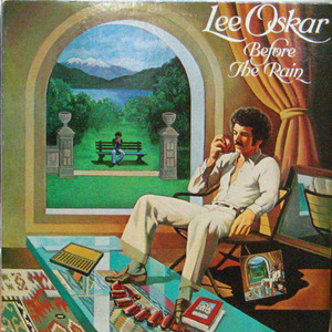 Lee Oskar/Before the Rain