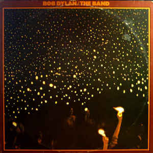 BOB DYLAN/THE BAND (2lp)