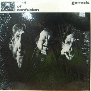 Genesis/Land of confusion