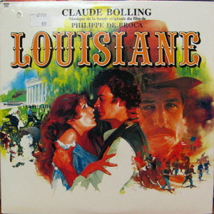 Louisiane- Claude Bolling(OST)