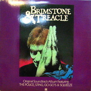 Brimstone & Treacle/Sting, The Police(OST)