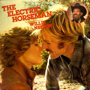 Electric Horseman/Willie Nelson(OST)