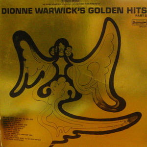 Dionne Warwick's Golden Hits, Part Ⅱ