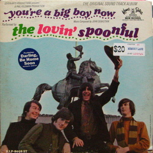 Lovin' spoonful/You're A Big Boy Now OST
