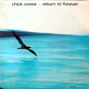 Chick corea/Return to forever