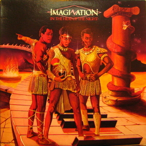 Imagination/In The Heat Of The Night