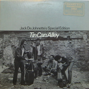Jack Dejohnette/Tin Can Alley