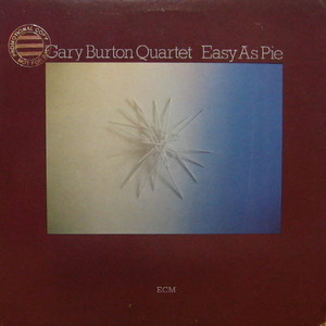 Gary Burton Quartet/Easy As Pie