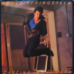 Bruce Springsteen/Dancing in the dark(7inch)