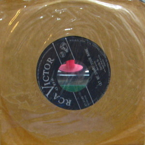 Damita Jo/Let Me Share Your Name(7inch)