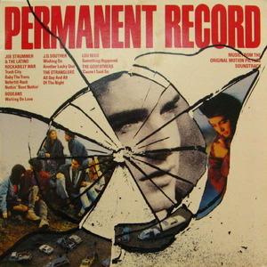 Permanent Record music from OST