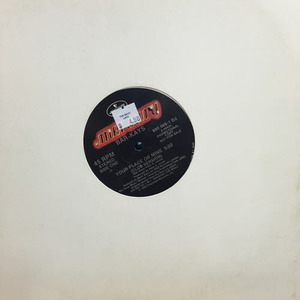 "Bar Kays/Your Place Or Mine(12"")"