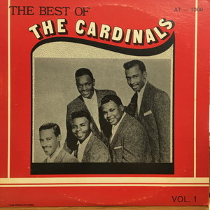 Cardinals/The best of Cardinals vol.2(Unofficial pressing)