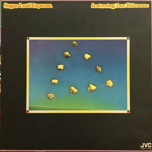 Sugar Loaf Express Featuring Lee Ritenour/Sugar Loaf Express Featuring Lee Ritenour(Audiophile, 노틸러스 )