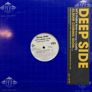 Deep Side/Let's Make Love Featuring R.Kelly