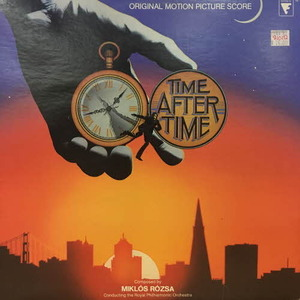 Time After Time/Miklos Rozsa(OST)