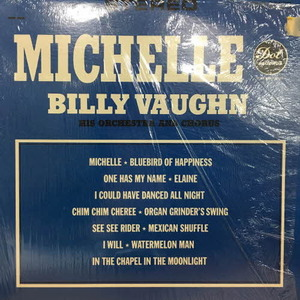 Billy Vaughn/Michelle