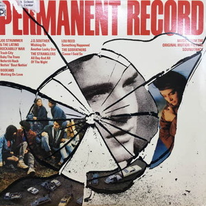 Permanent Record(OST)