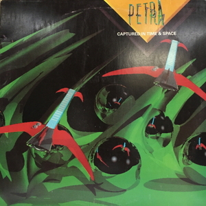 Petra/Captured In Time And Space(2lp)