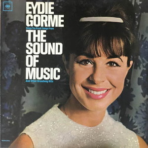 Eydie Gorme/Sings The Great Songs From The Sound Of Music And Other Broadway Hits