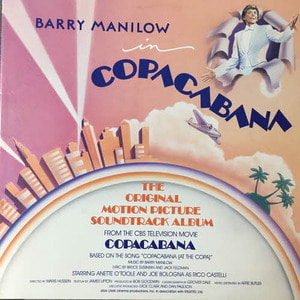Copacabana(Barry Manilow/OST)