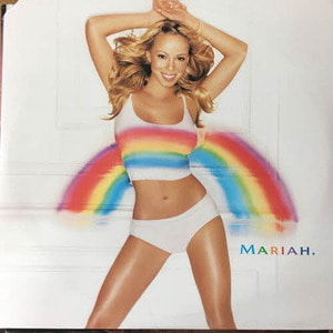 Mariah Carey/Rainbow(2lp)