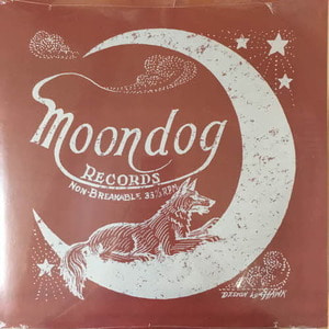 Moondog/Snaketime Series(미개봉)