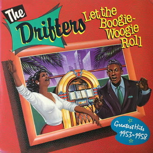 Drifters/Let The Boogie-Woogie Roll (Greatest Hits 1953-1958)(2LP)