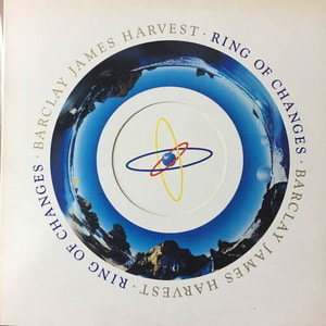 Barclay James Harvest/Ring Of Changes