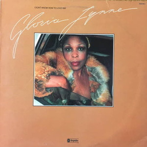Gloria Lynne/I Don't Know How To Love Him