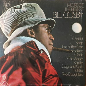 Bill Cosby/More Of The Best Of Bill Cosby