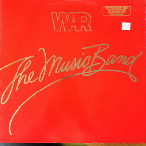 War/The Music Band