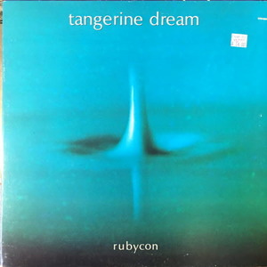 Tangerine Dream/Rubycon