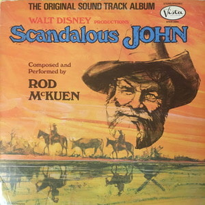 Rod mkKuen/Scandalous John(OST)