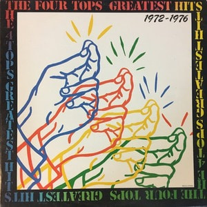 Four Tops/Greatest hits 1972-1976