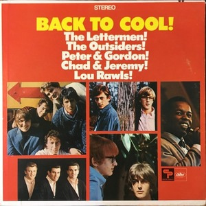 Back to cool-Various Artists