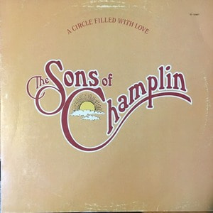 Sons of Champlin/Circle filled with love