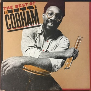 Billy Cobham - The best of