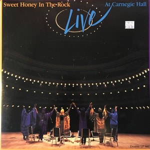 Sweet Honey In The Rock - Live at Carnegie Hall(2lp)