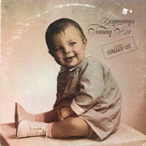 Tommy Roe/Beginnings