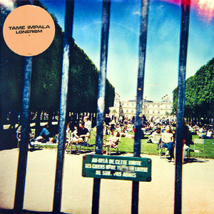 Tame Impala - Lonerisim(2lp)