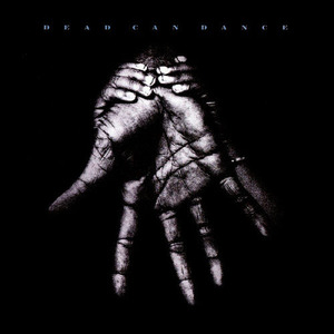 Dead Can Dance ‎– Into The Labyrinth(미개봉, 2lp)