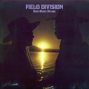 Field Division ‎– Dark Matter Dreams(미개봉, color vinyl)