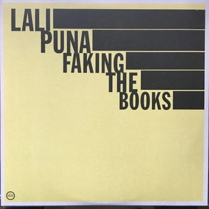 "Lali Puna - Faking The Books(LP + 12"")"